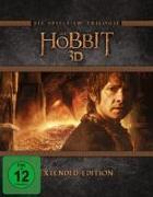 Cover-Bild zu Tolkien, J. R. R.: Der Hobbit