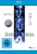Cover-Bild zu Peter Jackson (Reg.): Heavenly Creatures
