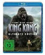 Cover-Bild zu Colin Hanks (Schausp.): King Kong - Ultimate Edition