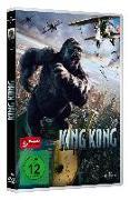 Cover-Bild zu Colin Hanks (Schausp.): King Kong