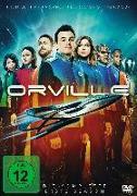 Cover-Bild zu Seth MacFarlane (Reg.): The Orville - Staffel 1
