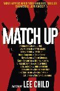 Cover-Bild zu Child, Lee: Match Up
