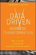 Cover-Bild zu Jackson, Peter: Data Driven Business Transformation