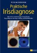 Cover-Bild zu Jackson-Main, Peter: Praktische Irisdiagnose