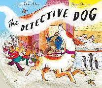 Cover-Bild zu Donaldson, Julia: The Detective Dog
