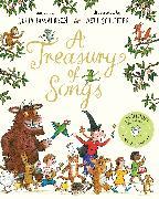 Cover-Bild zu Donaldson, Julia: A Treasury of Songs