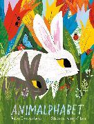 Cover-Bild zu Donaldson, Julia: Animalphabet