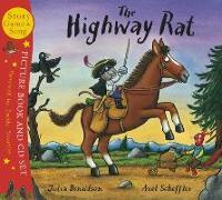Cover-Bild zu Donaldson, Julia: The Highway Rat