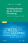 Cover-Bild zu Macht, Michael: Verhaltenstherapie bei der Parkinson-Erkrankung