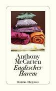 Cover-Bild zu McCarten, Anthony: Englischer Harem