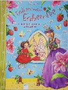 Cover-Bild zu Dahle, Stefanie: Erdbeerinchen Erdbeerfee. Zauberhafte Überraschung im Feenschloss