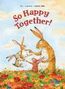 Cover-Bild zu Langreuter, Jutta: So Happy Together!