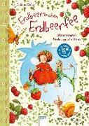 Cover-Bild zu Dahle, Stefanie: Erdbeerinchen Erdbeerfee. Die schönsten Vorlesegeschichten