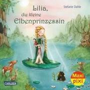 Cover-Bild zu Dahle, Stefanie: Maxi Pixi 355: VE 5 Lilia, die kleine Elbenprinzessin (5 Exemplare)
