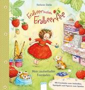 Cover-Bild zu Dahle, Stefanie: Erdbeerinchen Erdbeerfee. Mein zauberhafter Feenladen