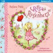 Cover-Bild zu Dahle, Stefanie: Rosa Rosenherz