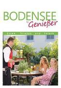 Cover-Bild zu Klemann, Manfred: Bodensee für Genießer