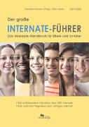 Cover-Bild zu Mäder, Silke: Der große Internate-Führer 2021/2022