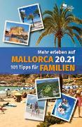 Cover-Bild zu Klemann, Manfred: Mehr erleben auf Mallorca 20.21