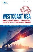 Cover-Bild zu Klemann, Manfred: WESTCOAST / USA