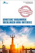 Cover-Bild zu Klemann, Nico-Gabriel: Konstanz - Bodanrück - Überlingen - Höri - Untersee 2022