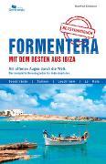 Cover-Bild zu Klemann, Manfred: Formentera mit dem Besten aus Ibiza