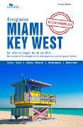 Cover-Bild zu Klemann, Manfred: Miami & Key West & Everglades
