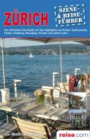 Cover-Bild zu Ackeret, Matthias: Zürich - Reiseführer