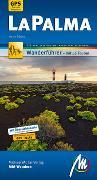 Cover-Bild zu Börjes, Irene: La Palma MM-Wandern Wanderführer Michael Müller Verlag
