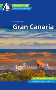 Cover-Bild zu Börjes, Irene: Gran Canaria Reiseführer Michael Müller Verlag