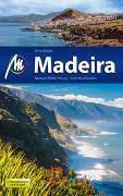 Cover-Bild zu Börjes, Irene: Madeira Reiseführer Michael Müller Verlag