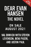 Cover-Bild zu Emmich, Val: Dear Evan Hansen: The Novel