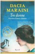 Cover-Bild zu Maraini, Dacia: Tre donne