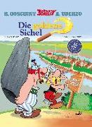 Cover-Bild zu Uderzo, Albert: Asterix 05 Sonderausgabe