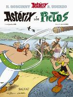 Cover-Bild zu Ferri, Jean-Yves: Asterix 35. Asterix y los pictos