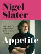 Cover-Bild zu Slater, Nigel: Appetite
