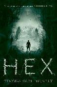Cover-Bild zu Heuvelt, Thomas Olde: HEX