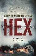 Cover-Bild zu Olde Heuvelt, Thomas: Hex