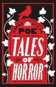 Cover-Bild zu Allan Poe, Edgar: Tales of Horror