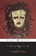 Cover-Bild zu Poe, Edgar Allan: The Portable Edgar Allan Poe