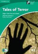 Cover-Bild zu Poe, Edgar Allan: Tales of Terror