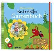 Cover-Bild zu Küpper, Anke: Mein erstes Krabbelkäfer Gartenbuch