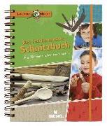 Cover-Bild zu Schirdewahn, Sonja: Das Taschenmesser-Schnitzbuch