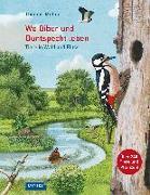 Cover-Bild zu Müller, Thomas: Wo Biber und Buntspecht leben