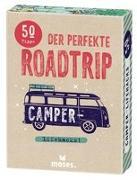 Cover-Bild zu Harder, Corinna: Fernweh Camper-Lifehacks