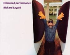 Cover-Bild zu Layzell, Richard: Richard Layzell