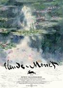 Cover-Bild zu Roojen, Pepin Van: Claude Monet