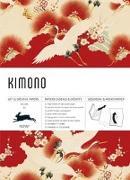 Cover-Bild zu Roojen, Pepin Van: Kimono