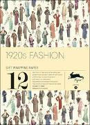 Cover-Bild zu Roojen, Pepin van: 1920s Fashion