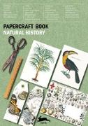 Cover-Bild zu Roojen, Pepin Van: Natural History